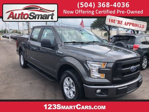 2015 Ford F-150 XL in Harvey, LA