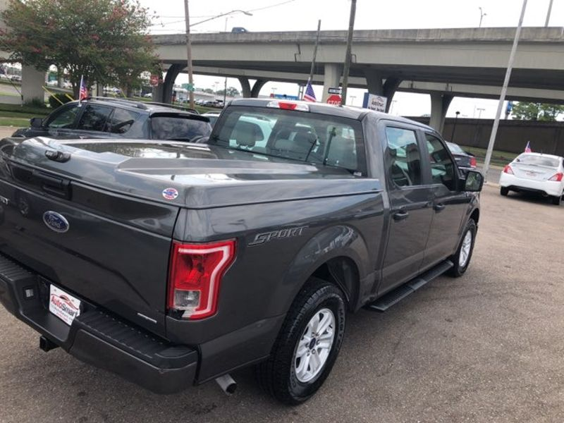 2015 Ford F-150 XL  city LA  AutoSmart  in Harvey, LA
