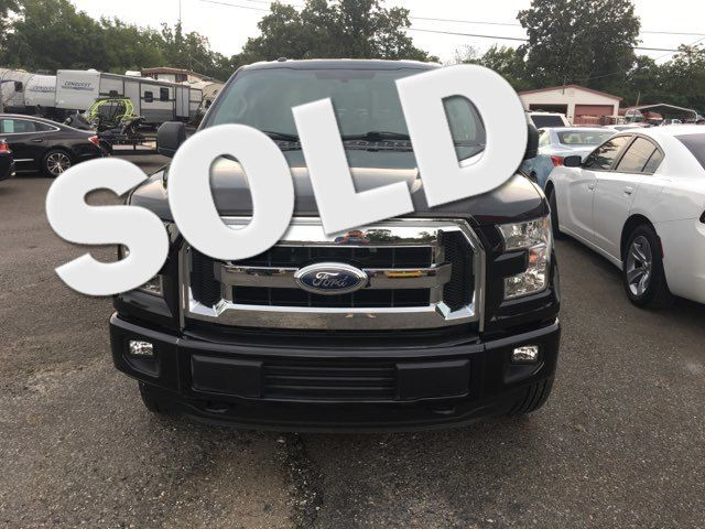 2015 Ford F-150  - John Gibson Auto Sales Hot Springs in Hot Springs Arkansas