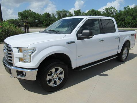2015 Ford F-150 XLT 4WD Ecoboost | Houston, TX | American Auto Centers in Houston, TX