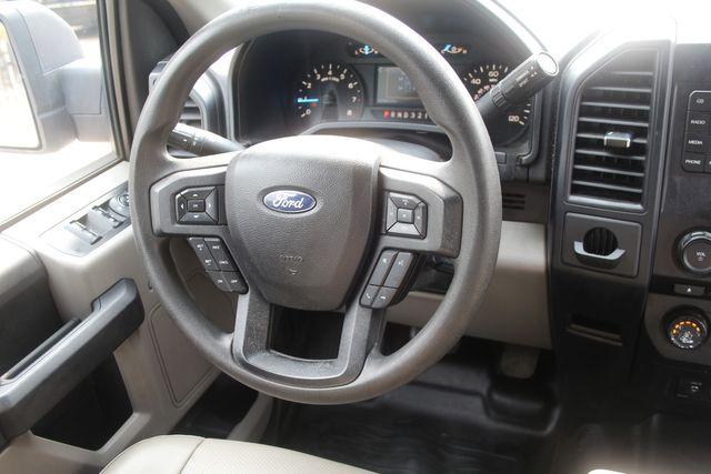 2015 Ford F-150 XLT Houston, Texas 12