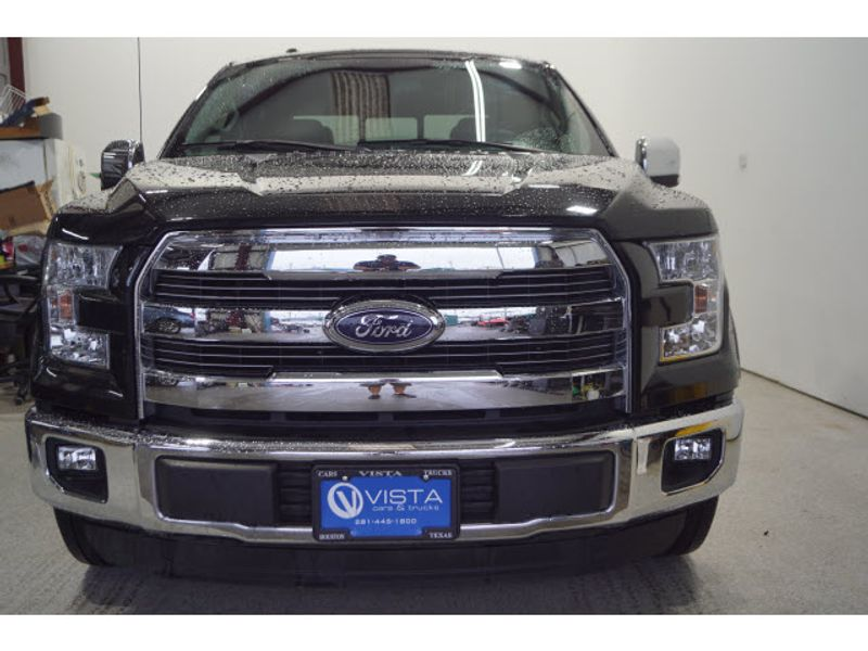 2015 Ford F-150 Lariat  city Texas  Vista Cars and Trucks  in Houston, Texas
