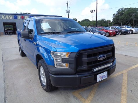 2015 Ford F-150 SUPER CAB in Houston
