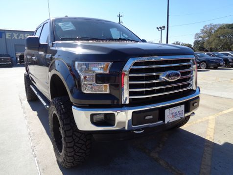 2015 Ford F-150 XLT in Houston