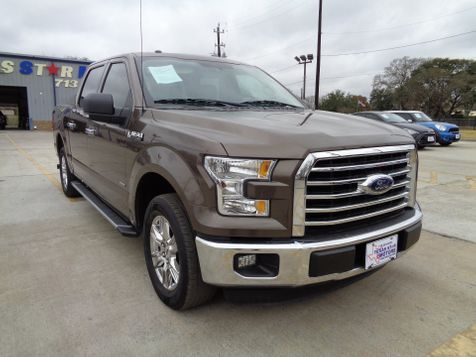 2015 Ford F-150 SUPERCREW in Houston