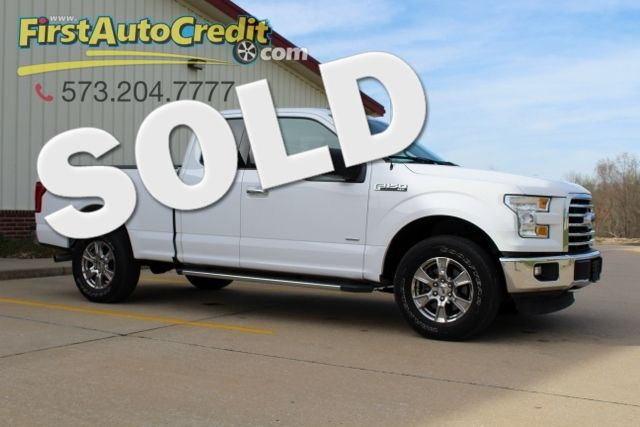 2015 Ford F-150 XLT in Jackson MO, 63755