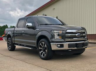 2015 Ford F-150 Lariat in Jackson, MO 63755