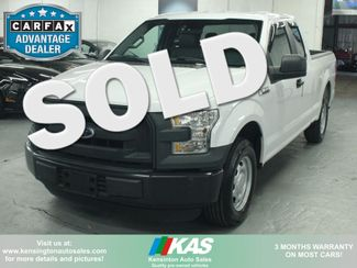 2015 Ford F-150 XL Super Cab Kensington, Maryland