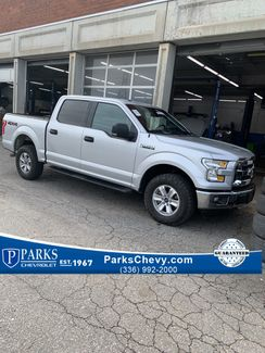 2015 Ford F-150 in Kernersville, NC 27284