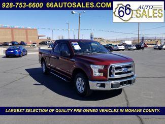 2015 Ford F-150 XLT in Kingman, Arizona 86401