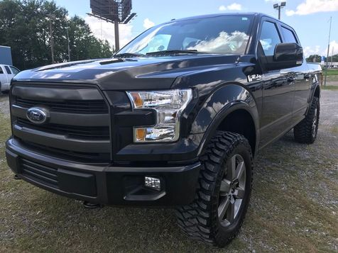 2015 Ford F-150 Lariat in Lake Charles, Louisiana