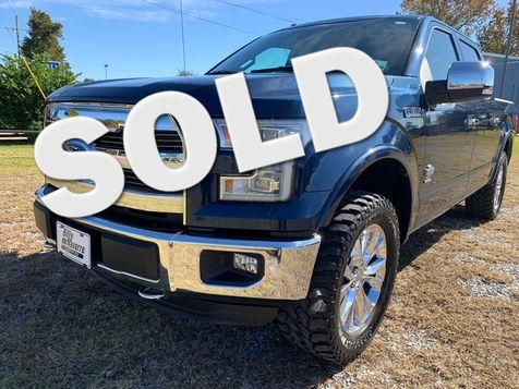 2015 Ford F-150 King Ranch in Lake Charles, Louisiana
