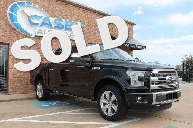 2015 Ford F-150 Platinum | League City, TX | Casey Autoplex in League City TX