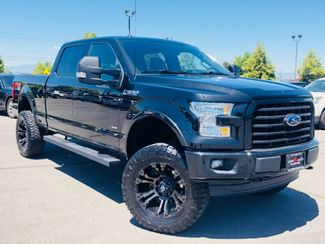 2015 Ford F-150 XLT SuperCrew 6.5-ft. Bed 4WD LINDON, UT 3