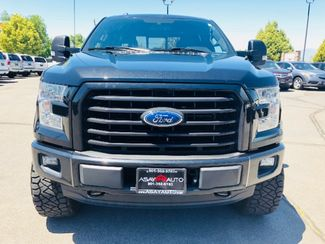 2015 Ford F-150 XLT SuperCrew 6.5-ft. Bed 4WD LINDON, UT 5