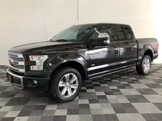 2015 Ford F-150 Platinum in Lindon, UT 84042