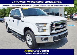2015 Ford F-150 XLT 5.0L 4X4 in Louisville, TN 37777