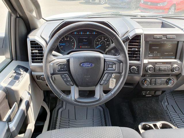 2015 Ford F-150 XLT 5.0L 4X4 in Louisville, TN 37777