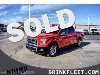 2015 Ford F-150 2WD SuperCrew 145 XLT | Lubbock, TX | Brink Fleet in Lubbock TX