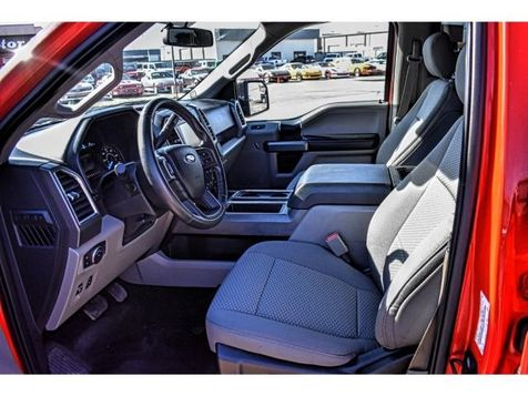 2015 Ford F-150 2WD SuperCrew 145 XLT | Lubbock, TX | Brink Fleet in Lubbock, TX