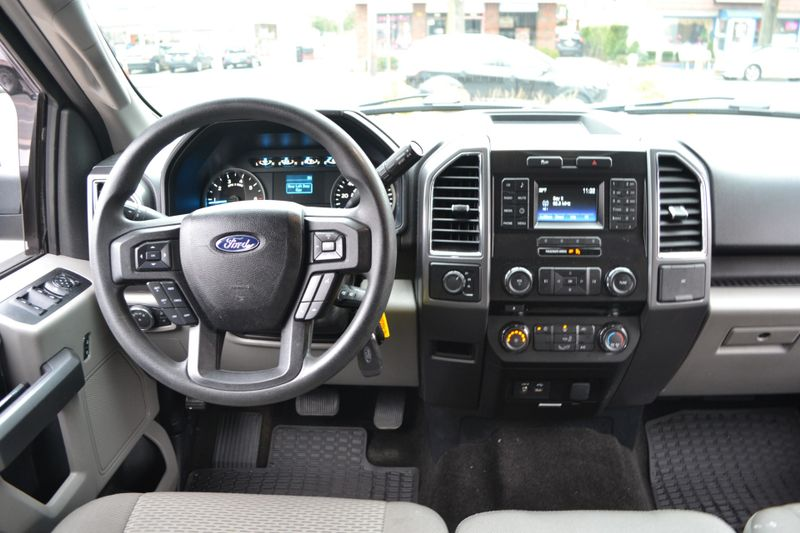 2015 Ford F-150 XLT  city New  Father  Son Auto Corp   in Lynbrook, New