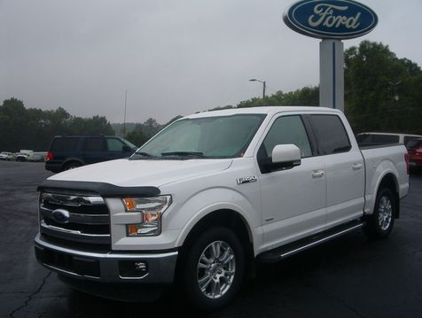 2015 Ford F-150 Lariat in Madison