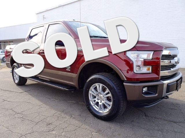 2015 Ford F-150 King Ranch Madison, NC