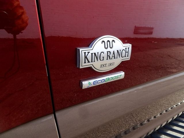 2015 Ford F-150 King Ranch Madison, NC 12