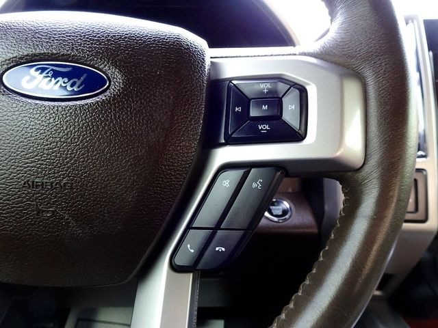 2015 Ford F-150 King Ranch Madison, NC 19