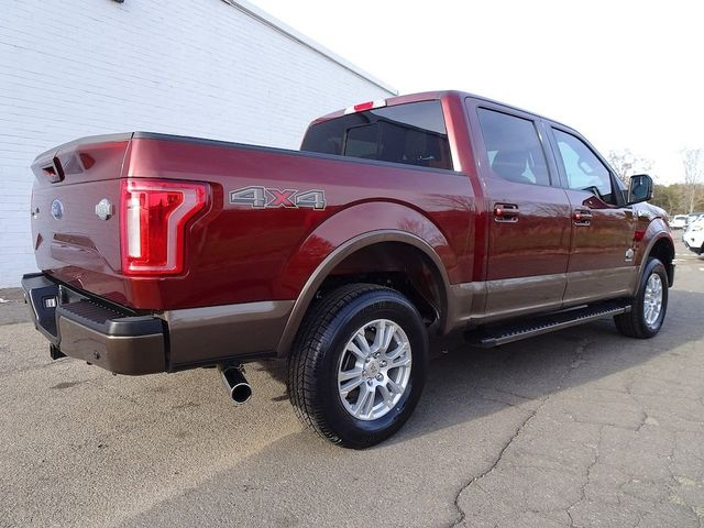 2015 Ford F-150 King Ranch Madison, NC 2