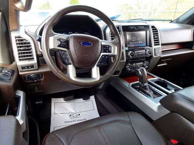 2015 Ford F-150 King Ranch Madison, NC 46