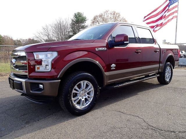 2015 Ford F-150 King Ranch Madison, NC 6