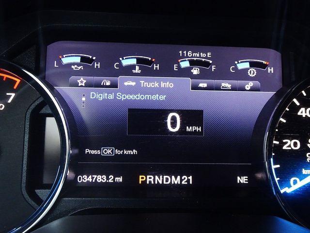 2015 Ford F-150 Lariat Madison, NC 19