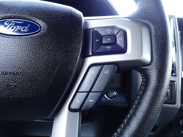 2015 Ford F-150 Lariat Madison, NC 20