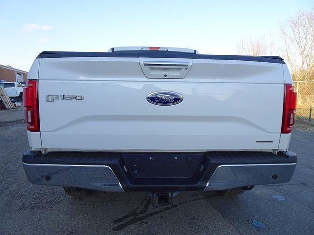 2015 Ford F-150 Lariat Madison, NC 3