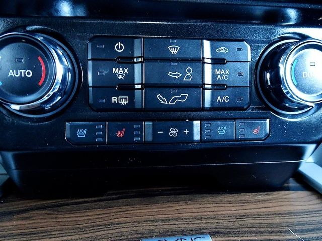 2015 Ford F-150 Lariat Madison, NC 30