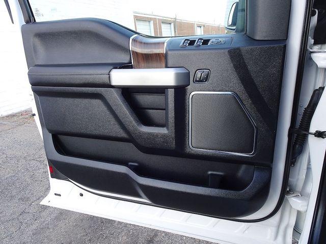 2015 Ford F-150 Lariat Madison, NC 33