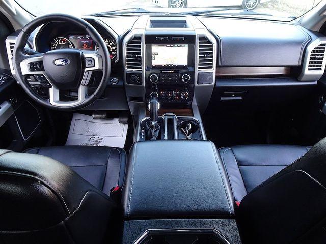 2015 Ford F-150 Lariat Madison, NC 44