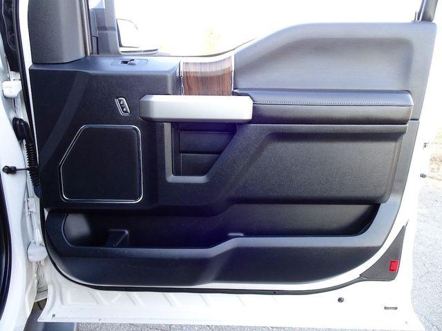2015 Ford F-150 Lariat Madison, NC 47