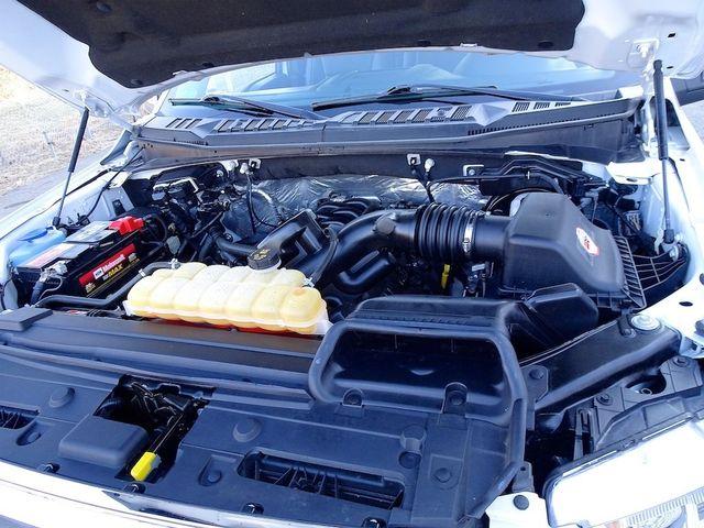 2015 Ford F-150 Lariat Madison, NC 55