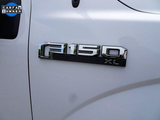 2015 Ford F-150 XL Madison, NC 11