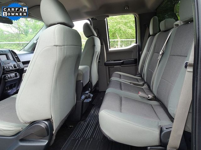 2015 Ford F-150 XL Madison, NC 29