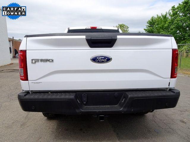 2015 Ford F-150 XL Madison, NC 3