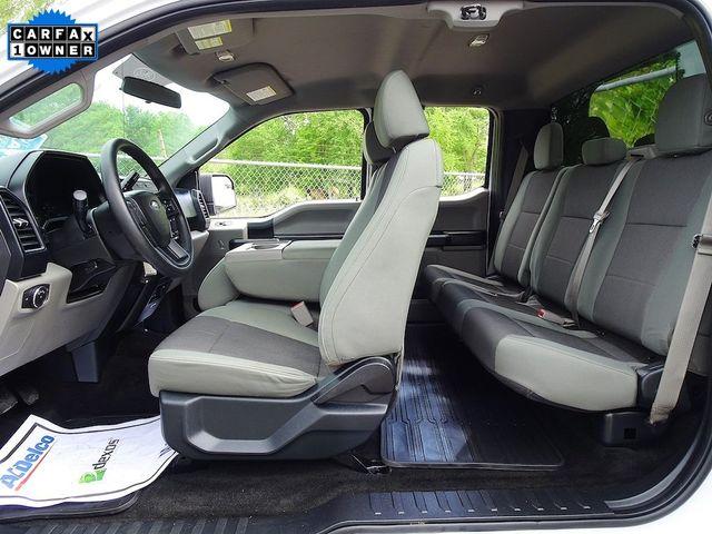 2015 Ford F-150 XL Madison, NC 31