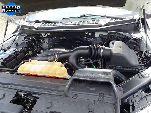 2015 Ford F-150 XL Madison, NC 45