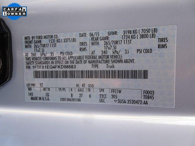 2015 Ford F-150 XL Madison, NC 50