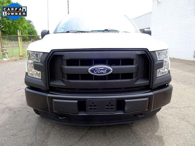 2015 Ford F-150 XL Madison, NC 7