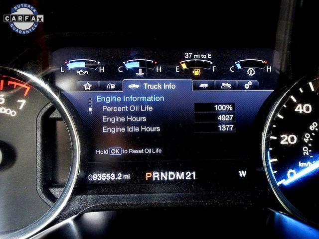 2015 Ford F-150 Platinum Madison, NC 17