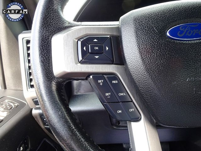 2015 Ford F-150 Platinum Madison, NC 19