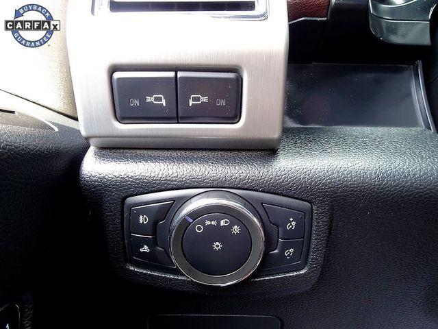 2015 Ford F-150 Platinum Madison, NC 20